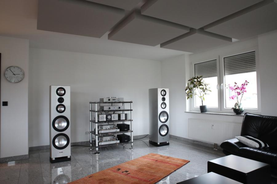 so verbessern sie die akustik zap audiovision. Black Bedroom Furniture Sets. Home Design Ideas